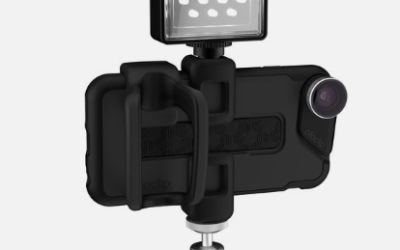 OlloClip Studio: A Pocket Size Live Stream Studio