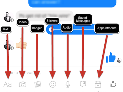 3 Free New Secrets That Will Instantly Get You More Engagement On Facebook Messenger Chat Bots